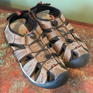 Eddie Bauer Brand New Mens Shoes Sz 11 Very Comfy